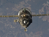 The Soyuz TMA-19 Spacecraft