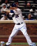 Jason Bay Batting Vertical Photo