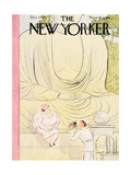 The New Yorker Cover - October 3  1931