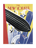 The New Yorker Cover - May 10  1930