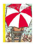 The New Yorker Cover - September 5  1953