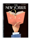 The New Yorker Cover - October 2  2000