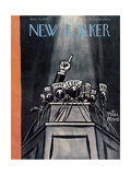 The New Yorker Cover - July 10  1948
