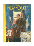 The New Yorker Cover - September 17  1949