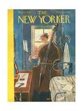 The New Yorker Cover - September 17  1949