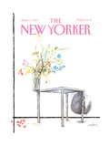 The New Yorker Cover - June 5  1989