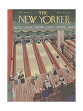 The New Yorker Cover - March 29  1941