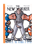 The New Yorker Cover - November 13  1965