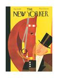 The New Yorker Cover - November 20  1926