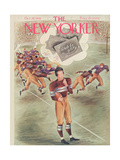The New Yorker Cover - October 28  1939