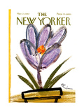 The New Yorker Cover - March 25  1967
