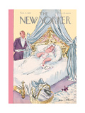 The New Yorker Cover - February 9  1929