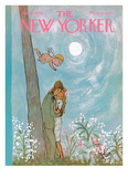 The New Yorker Cover - June 19  1965
