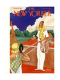 The New Yorker Cover - August 29  1931
