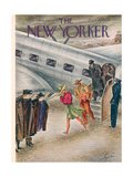 The New Yorker Cover - March 1  1941