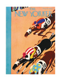 The New Yorker Cover - August 8  1931