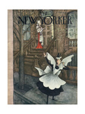 The New Yorker Cover - May 15  1948