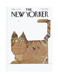 The New Yorker Cover - September 24  1979