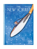 The New Yorker Cover - December 30  1967
