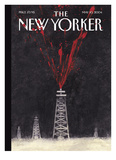 The New Yorker Cover - May 10  2004