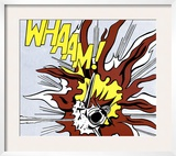 Whaam! (panel 2 of 2)