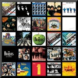 The Beatles: Album Colletion