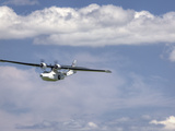 The Propeller Powered Pby Catalina  a WWII Patrol-Bomber Flying Boat
