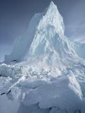 Iceberg  Arctic