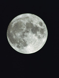 Full Moon from Equator