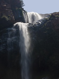 Waterfalls at Walter Sisulu Botanical Gardens