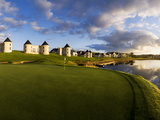 Lough Erne Golf Course in County Fermanagh