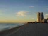 Miami Beach at Twilight