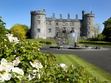 Kilkenny Castle in Ireland