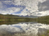 Hyper-Resolution View of Sprague Lake