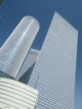 Azrieli Center Towers