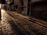 The Old Buenos Aires Neighborhood of San Telmo