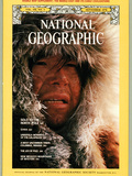 Cover of the September  1978 Issue of National Geographic Magazine