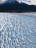 Melting Arenales Glacier in the Northern Patagonian Ice Field