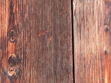 A Close Up Detail of Weathered Barn Wood