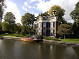 A Country Estate on the Banks of the Vecht River