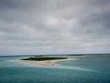 An Island Adjacent to Fort Jefferson