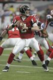 Bills Falcons Football: Atlanta  GA - Matt Ryan