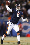 Vikings Bears Football: Chicago  IL - Jay Cutler