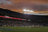 Bills Panthers Football: Charlotte  NC - Bank of America Stadium