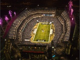Lincoln Financial Field: Philadelphia  PENNSYLVANIA - Lincoln Financial Field