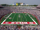 BILLS ATTENDANCE: ORCHARD PARK  NEW YORK - Ralph Wilson Stadium