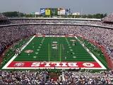 BILLS ATTENDANCE: ORCHARD PARK  NEW YORK - Ralph Wilson Stadium