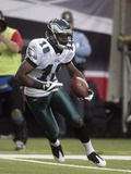 Eagles Falcons Football: Atlanta  GA - Jeremy Maclin