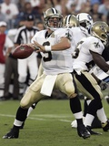 DREW BREES: NASHVILLE  TENNESSEE - Drew Brees
