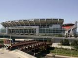 Cleveland Browns--Cleveland Browns Stadium: Cleveland  OHIO - Cleveland Browns Stadium